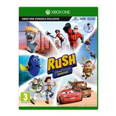XBOX ONE - Pixar Rush Definitive Edititon