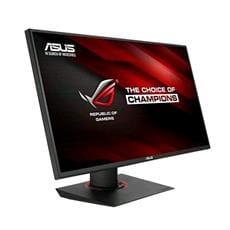 Monitor ASUS MG279Q, 27'', LED, 2560x1440, swivel, pivot, Height adj., 100% RGB, repro