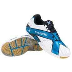 SALMING X-Factor 2 White/Petrol 12