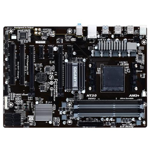 MB GIGABYTE 970A-DS3P (rev. 2.0)