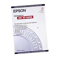 Papier EPSON S041068 Photo quality inkjet A3, 100ks