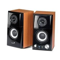 Reproduktory GENIUS SP-HF 500A wood 2.0 14W