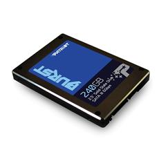 SSD 240GB PATRIOT Burst 560/540MBs