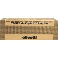 Toner OLIVETTI B0439 d-Copia 120/150 black