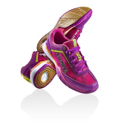 SALMING Viper 2.0 Women Pink/Purple 8,5 UK, 43 1/3 EUR