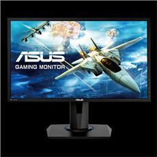24'' LED ASUS VG245Q Gaming - Full HD, 16:9, HDMI, VGA, DP, repro.