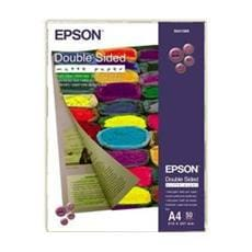 Papier EPSON S041569 Double-Sided Matte, A4, 178g/m 50str