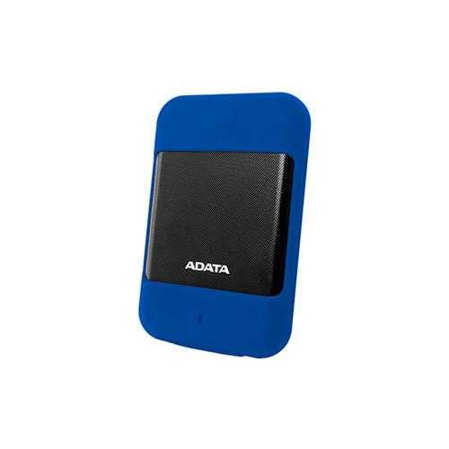 ADATA HD700 2TB external 2,5'' HDD modrý