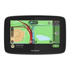 TomTom GO Essential 5'' Europe, Wi-Fi, LIFETIME mapy