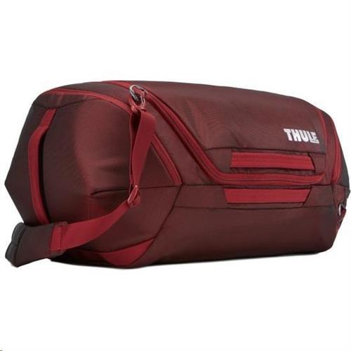 THULE cestovná taška Subterra, 60 l, vínovo červená TL-TSWD360EMB