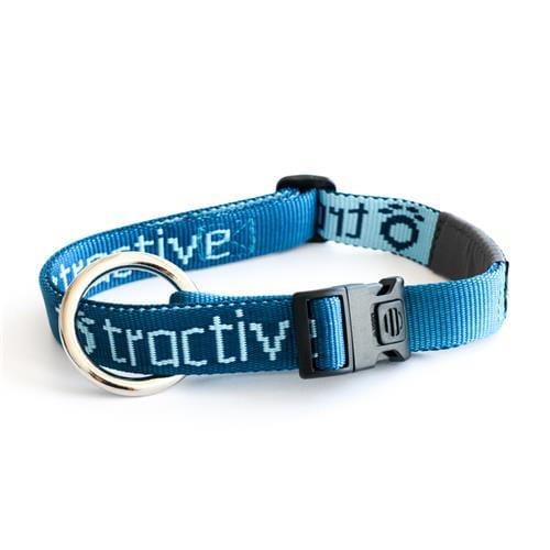 Obojok pre psa Tractive malý TRACO1