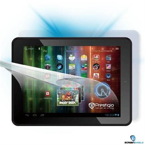 ScreenShield ochranná fólia na displej a zadný kryt pre PRESTIGIO Multipad PMP5197D, priehľadná PRE-PMP5197D-B