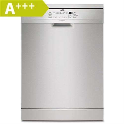 AEG Umývačka 60cm FFB53610ZM