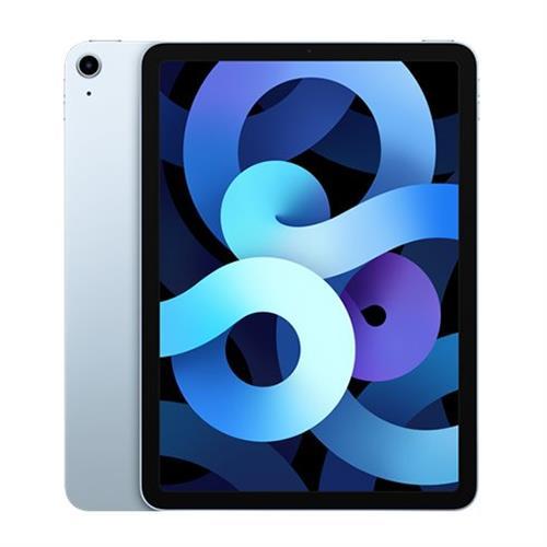 """Apple iPad Air 10,9"""" 64GB WiFi Sky Blue (2020) MYFQ2FD/A"""