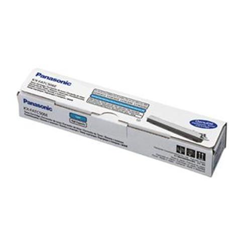 Toner PANASONIC KX-FATC501 cyan KX-MC6020 (2000 str.)