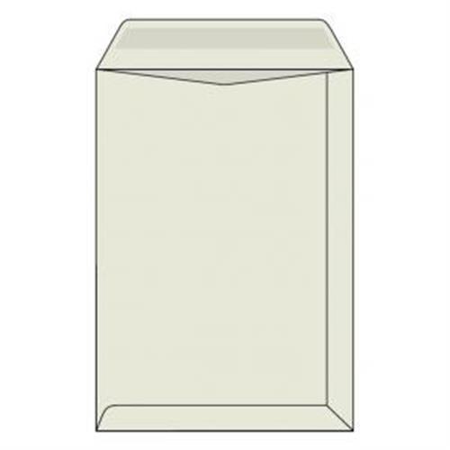 Poštové obálky C4 samolepiace recykl.LETTURA 500ks OB501050