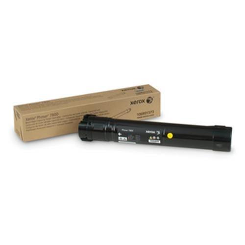 Toner XEROX 106R01573 black PHASER 7800 (24 000 str.)