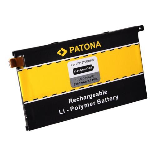 PATONA batéria pre mobilný telefón Sony Xperia Z1 Compact 2300mAh 3.8V Li-Pol PT3096