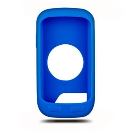 Garmin puzdro ochranné - silikón, modrá, EDGE 1000 010-12026-02