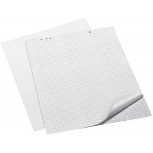 Blok papiera štvorcovaný 20 listov, bal.5 blokov QC001980