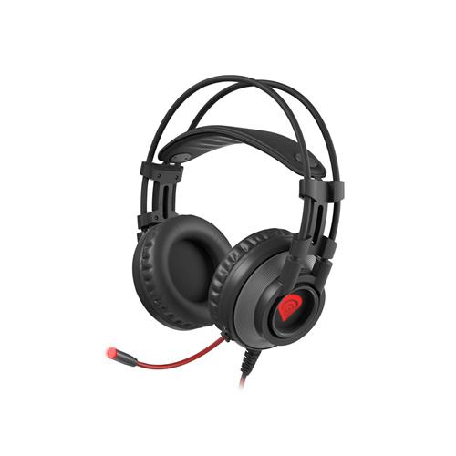 Headset Natec Genesis Radon 600, 7.1 VIRTUAL NSG-0965