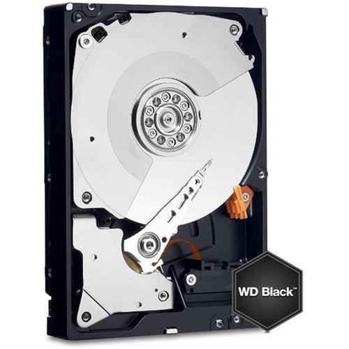 HDD 6TB WD6003FZBX Black 256MB SATAIII 7200rpm