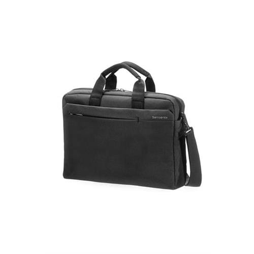 "Taška Samsonite NETWORK Laptop bag 15-16"", čierna 41U.18.004"