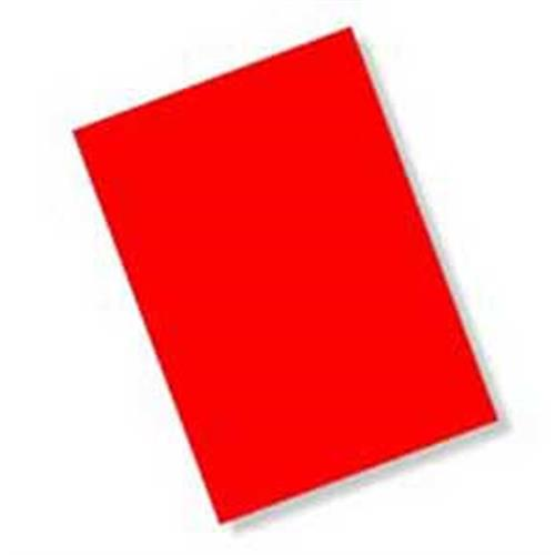 Magnetický hárok 240x320 červený LM441002