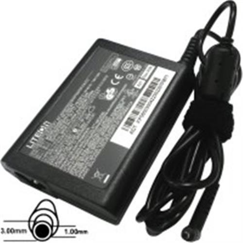Acer orig. NTB adaptér 65W19V AC 3.0x1.0 mm (bez sieťovej šnúry) 77011089