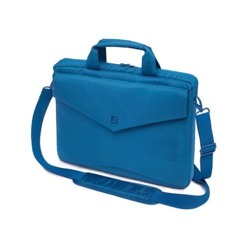 Brašňa Dicota Code Slim Case 15'' Modrá D30604