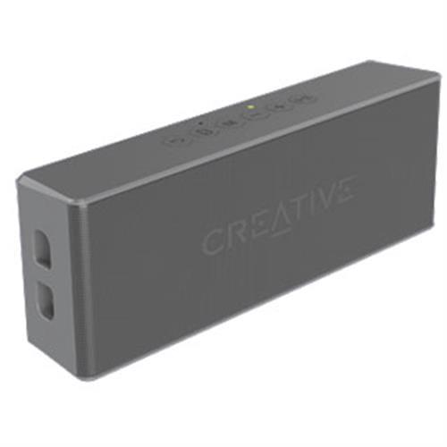 Creative bluetooth reproduktor MUVO 2, grey 51MF8255AA003