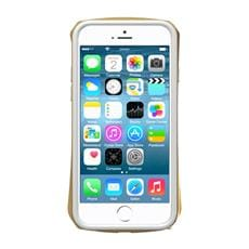 Odoyo bumper Blade Edge Metallic pre iPhone 6 - Orion Gold