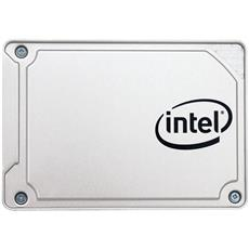 SSD 2,5'' 512GB Intel 545s series SATAIII TLC 3D2