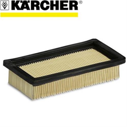KARCHER Plochý skladaný filter s Nano vrstvou 6.414-971.0