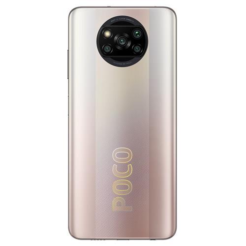 POCO X3 Pro (6GB/128GB) Metal Bronze 6934177738319