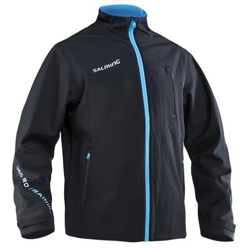 SALMING 365 SoftTech Jacket, Black S