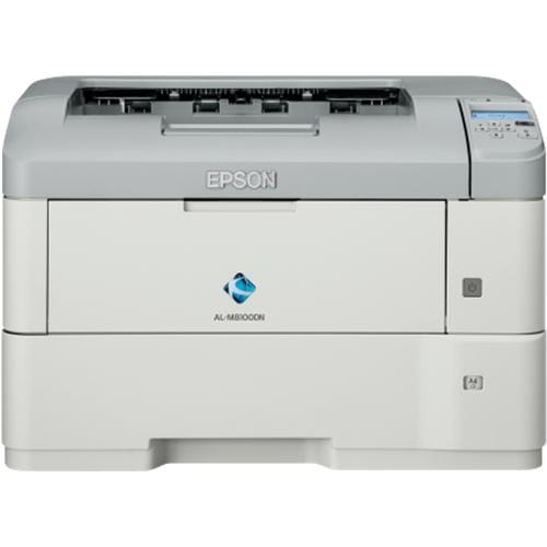 Tlačiareň Epson WorkForce AL-M8100DN USB LAN 40 ppm