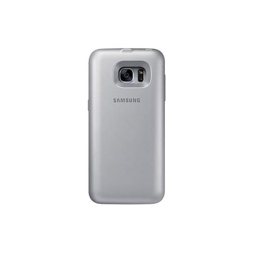 Samsung Back Pack pre S7 (G930) Silver