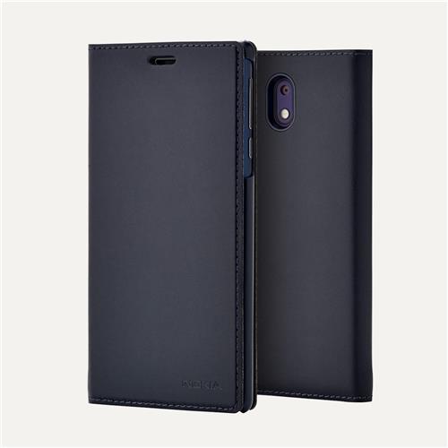Nokia CC-303 Slim Flip Cover pre Nokia 3, Blue 6438409002730