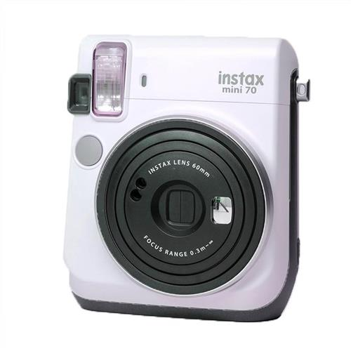 Fujifilm INSTAX MINI 70 - White 16496031