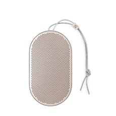 Reproduktor Beoplay P2 Sand Stone