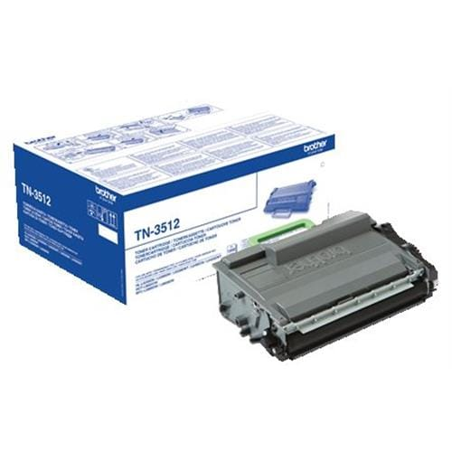 Toner BROTHER TN-3512 DCP-L6600, MFC-L6800/L6900, HL-L6300/L6400