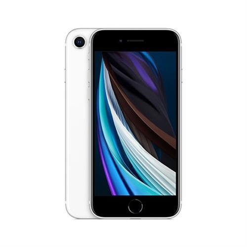 Apple iPhone SE 128GB White MXD12CN/A