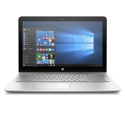 HP Envy 15as000nc, Core i5-6260U, 15.6 FHD, Intel HD, 8GB, 1TB+128GB SSD, W10, Natural silver
