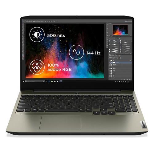 Lenovo Creator 5 15.6FHD/i7-10750H/16G/512/GTX1650Ti/W10P