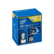 CPU Intel Core i5-5675C BOX (3.1GHz, 1150, VGA)
