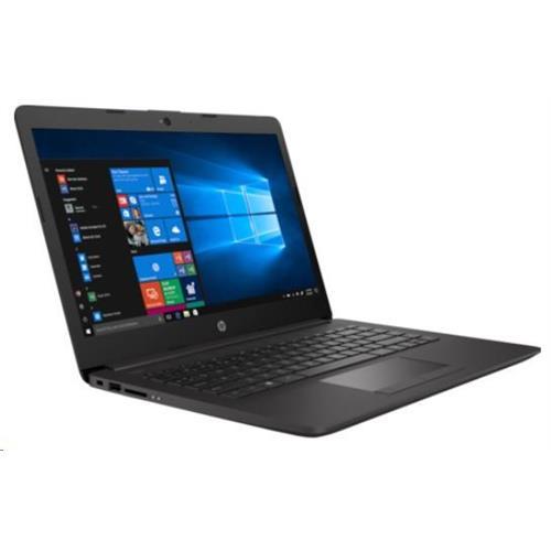 HP 240 G7 i3-7020U 14.0 HD 220, 4GB, 128GB, ac, BT, Win10 6EB89EA#BCM