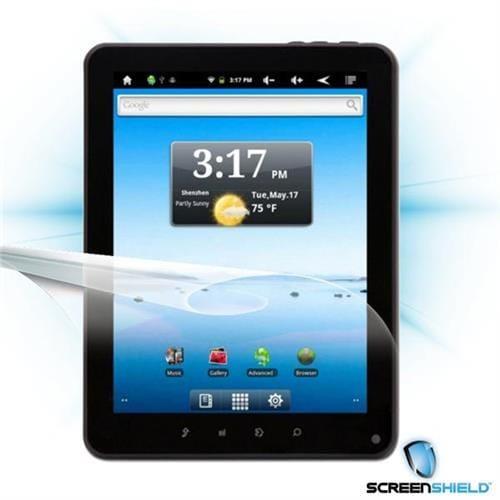 ScreenShield ochranná fólia na displej pre PRESTIGIO Multipad PMP5080C, priehľadná PRE-PMP5080-D