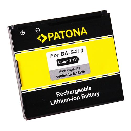 PATONA batéria pre mobilný telefón HTC BA-S410 1400mAh 3,7V Li-Ion PT3117