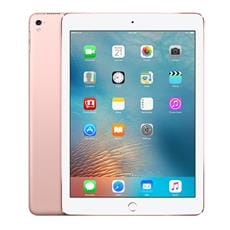 "Apple iPad Pro 9,7"" Wi-Fi 256GB Rose Gold"
